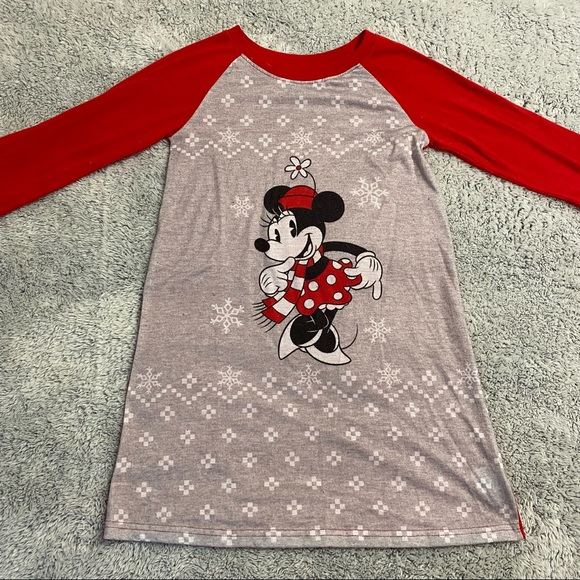 Disney Minnie Mouse nightgown